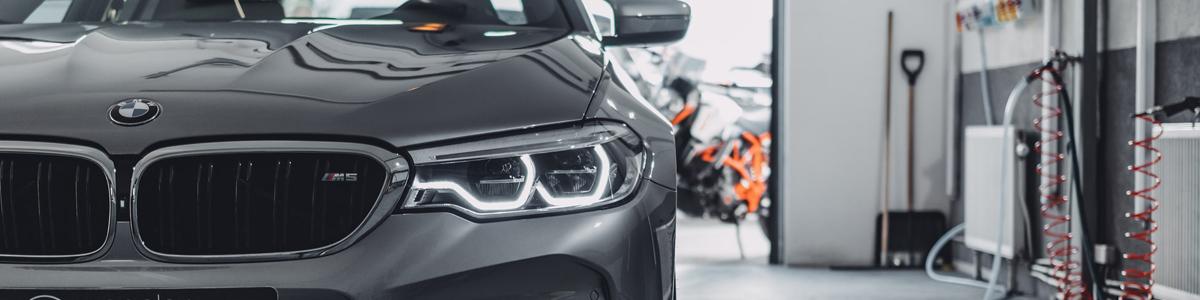 BMW初心者も安心