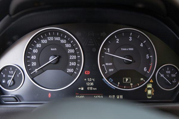 BMWの維持費ってどの程度かかる?