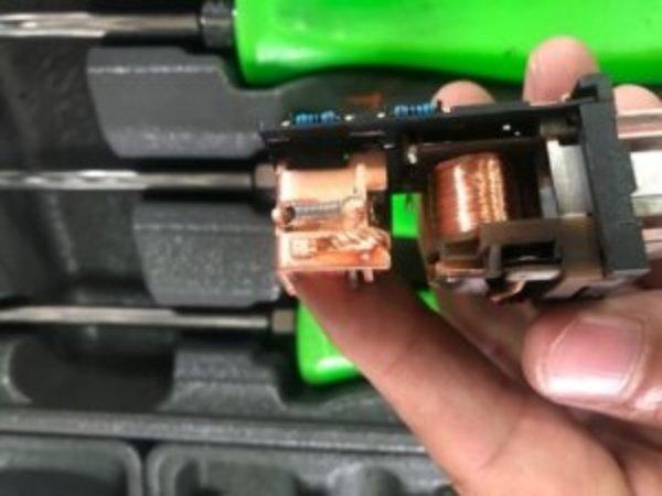 BMW E60 ワイパー動かない修理のサムネイル