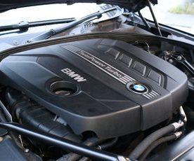 BMW ディーゼルエンジン チェックランプ修理 N47 523d 320d