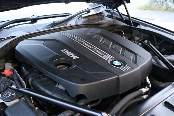 BMW ディーゼルエンジン チェックランプ修理 N47 523d 320dのサムネイル