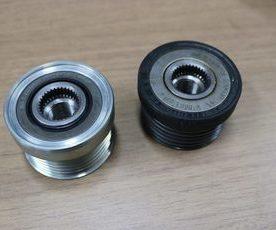 E90 320 N46 異音修理