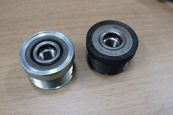 E90 320 N46 異音修理のサムネイル