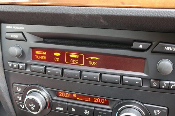 E90 デッキ交換のサムネイル