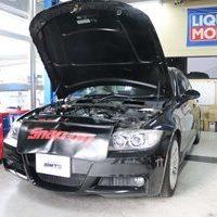 E90 320 エンジンチェックランプ点灯~色々修理のサムネイル