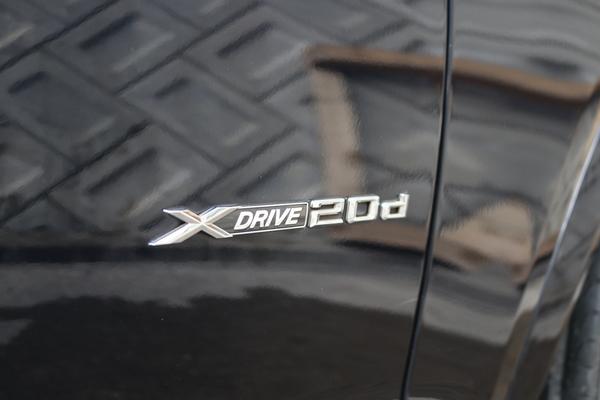 BMWディーゼルのDPF再生条件に付いて