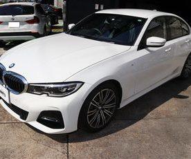 BMW G20 320d xDrive Msport