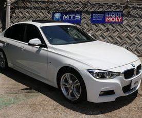 BMW F30 320d Msport
