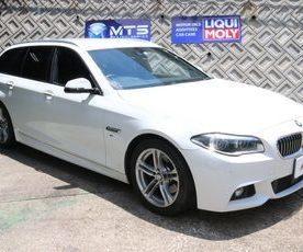 BMW F11 528i Touring Msport