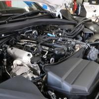 G20 320D 新車1年落ちのお車のメンテナンスのサムネイル