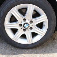 BMW F20 116iのサムネイル