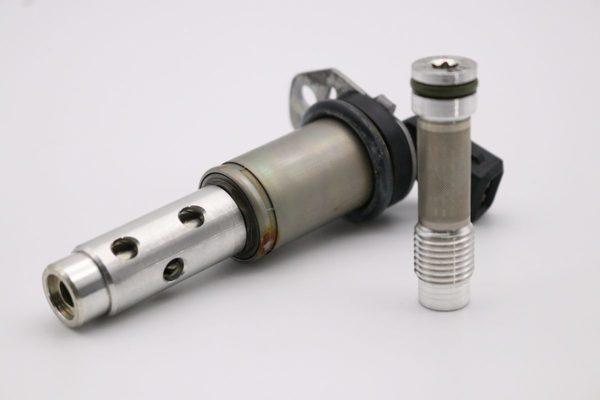E61 525ツーリング N52 エンジンチェックランプ点灯のサムネイル