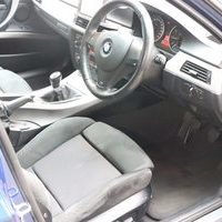 BMW E90 320i Msport MTのサムネイル