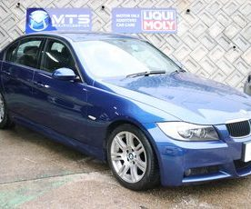 BMW E90 320i Msport MT